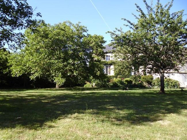Vente maison / villa Vieillevigne 259000€ - Photo 2