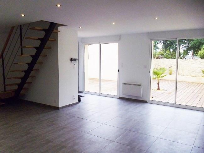 Vente maison / villa La planche 187000€ - Photo 6