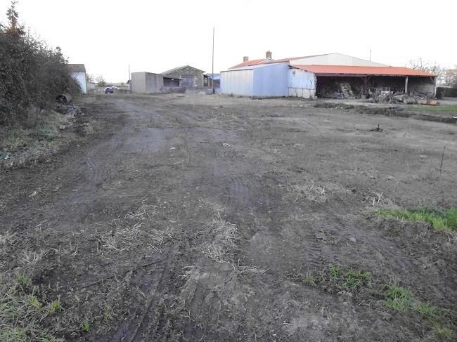 Vente terrain Corcoué-sur-logne 75000€ - Photo 3