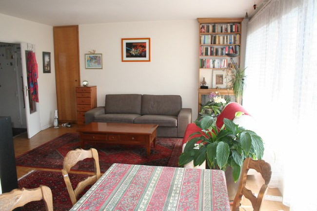 Vente appartement Soisy-sous-montmorency 286 000€ - Photo 4