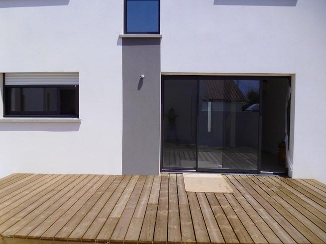 Vente maison / villa La chevrolière 252000€ - Photo 10