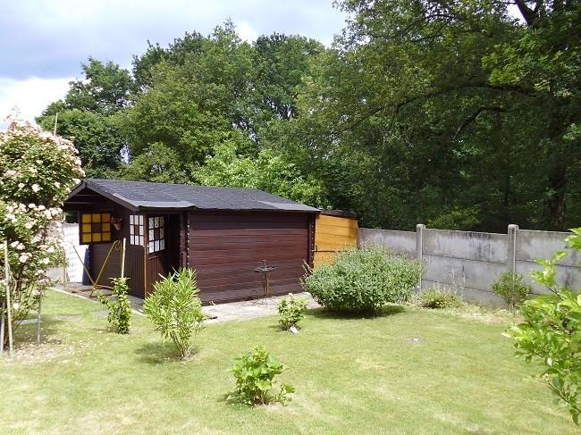 Sale house / villa Legé 147000€ - Picture 2