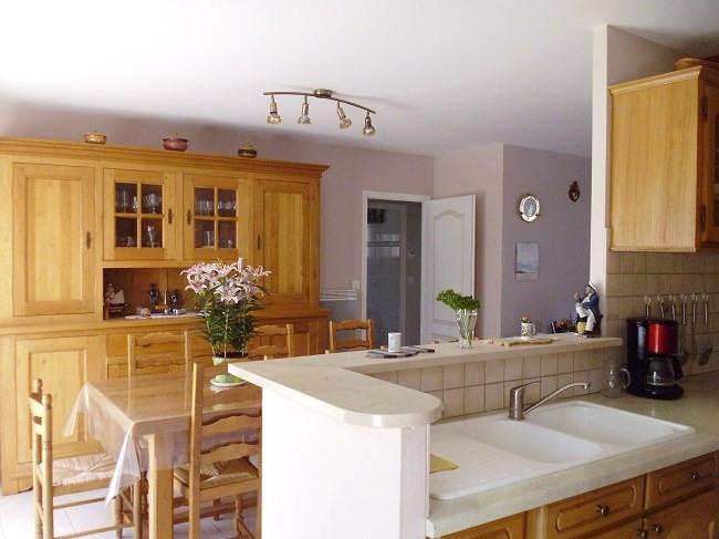 Vente maison / villa Notre-dame-de-monts 313000€ - Photo 5