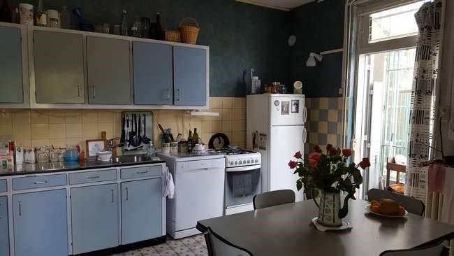 Sale house / villa Louhans 5 mns 130000€ - Picture 5