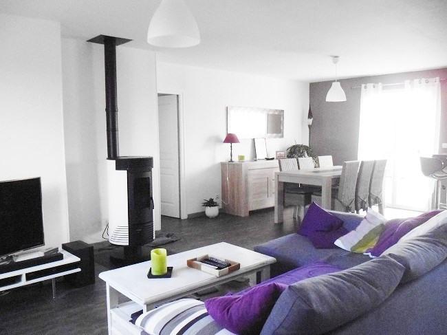 Vente maison / villa Pont-saint-martin 237000€ - Photo 1