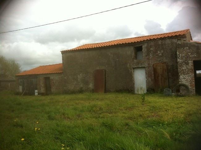 Vente maison / villa Corcoué-sur-logne 50000€ - Photo 1
