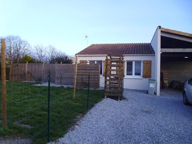 Sale house / villa Vieillevigne 219000€ - Picture 3