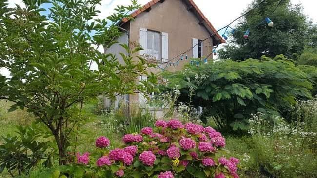Sale house / villa Louhans 5 mns 130000€ - Picture 19