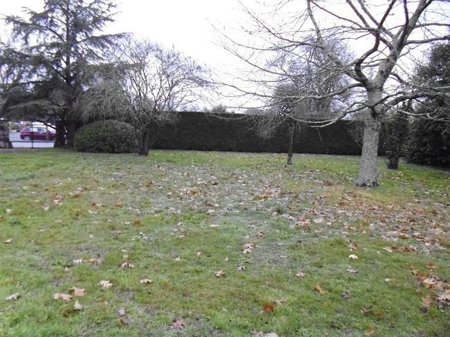 Sale site Corcoué-sur-logne 46400€ - Picture 1