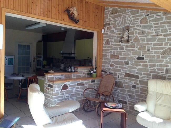 Vente maison / villa Le bignon 302000€ - Photo 1
