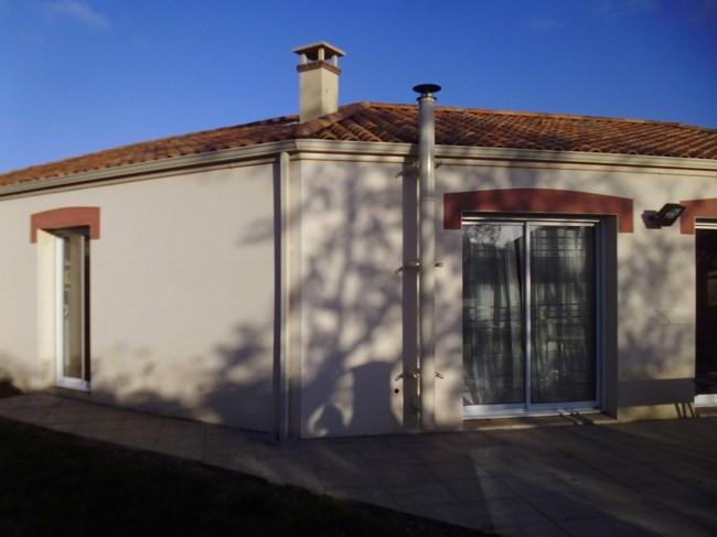 Vente maison / villa Saint-philbert-de-bouaine 195000€ - Photo 9