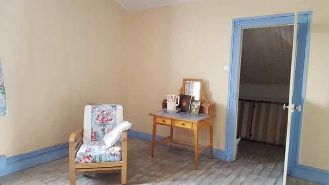 Sale house / villa Louhans 5 mns 130000€ - Picture 17