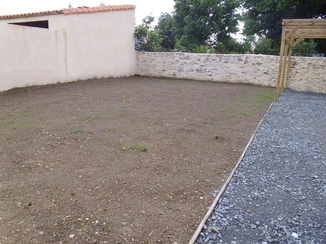 Vente maison / villa La planche 187000€ - Photo 5