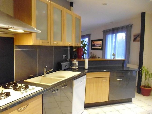 Sale house / villa Vieillevigne 219000€ - Picture 4