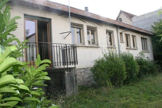 Sale house / villa Soisy-sous-montmorency 315000€ - Picture 1
