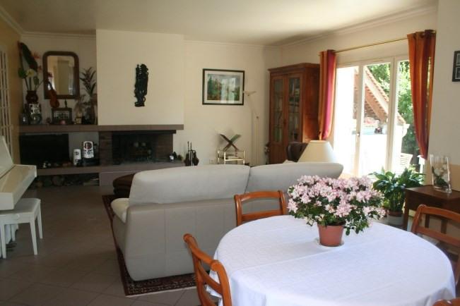 Vente maison / villa Soisy-sous-montmorency 525000€ - Photo 5