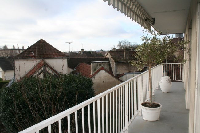 Vente appartement Soisy-sous-montmorency 294 000€ - Photo 2