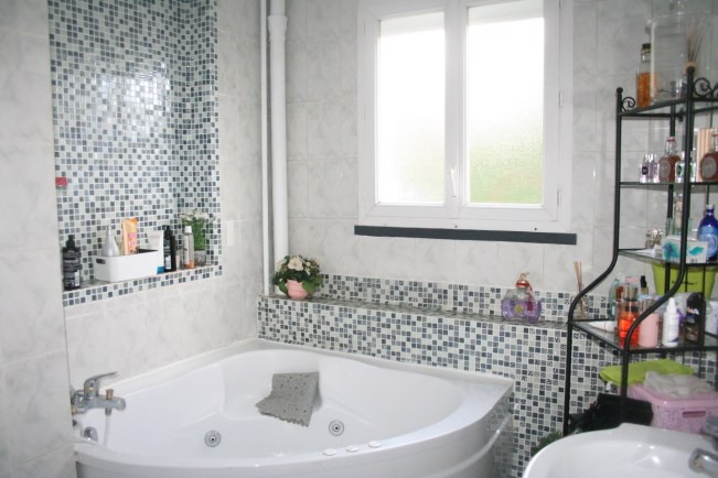 Sale house / villa Montmorency 525000€ - Picture 10
