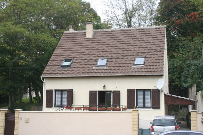 Vente maison / villa Soisy-sous-montmorency 434000€ - Photo 1