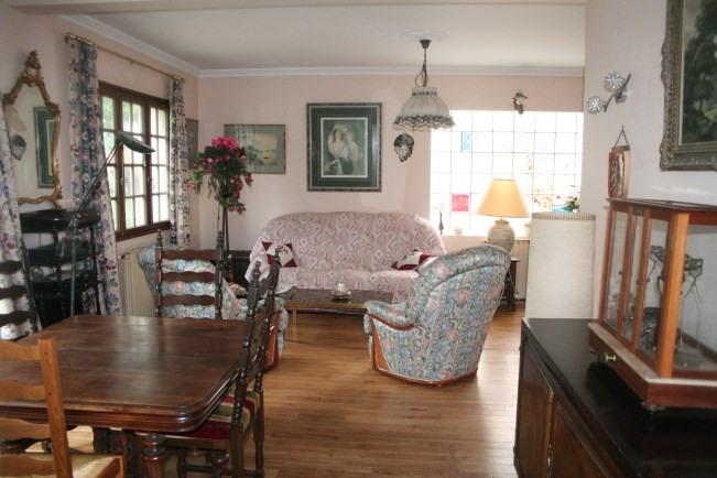 Vente maison / villa Eaubonne 555000€ - Photo 5