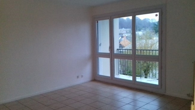 Vente appartement Margency 210000€ - Photo 1