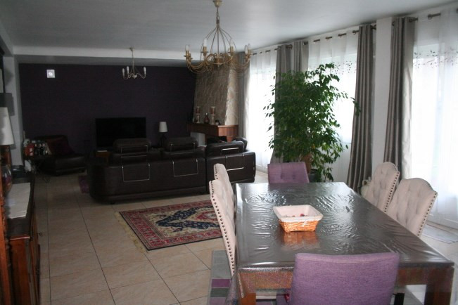 Sale house / villa Montmorency 525 000€ - Picture 2