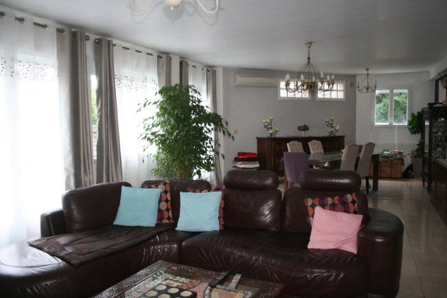 Sale house / villa Montmorency 525 000€ - Picture 3