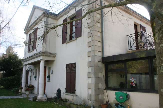 Vente maison / villa Andilly 672 000€ - Photo 2