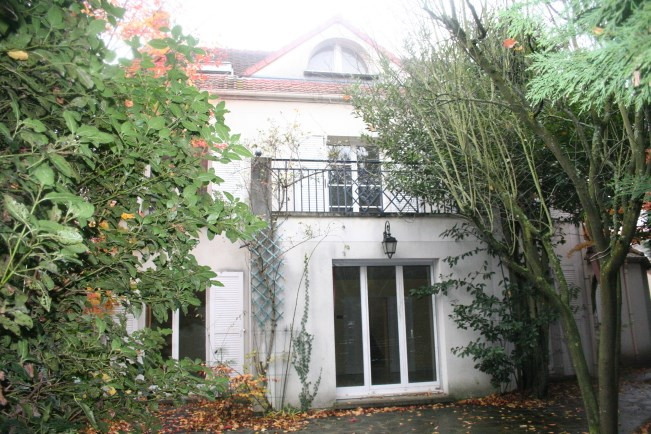 Sale house / villa Soisy-sous-montmorency 460000€ - Picture 1