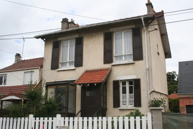 Sale house / villa Soisy-sous-montmorency 341250€ - Picture 1