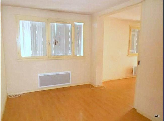 Rental apartment Villeurbanne 842€ CC - Picture 1