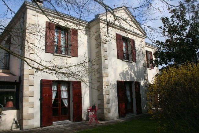 Vente maison / villa Andilly 672 000€ - Photo 5