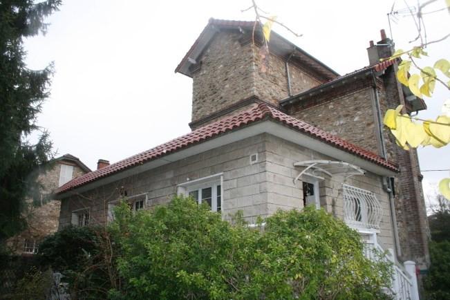 Vente maison / villa Eaubonne 555000€ - Photo 3