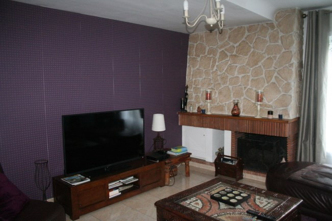 Sale house / villa Montmorency 525 000€ - Picture 4