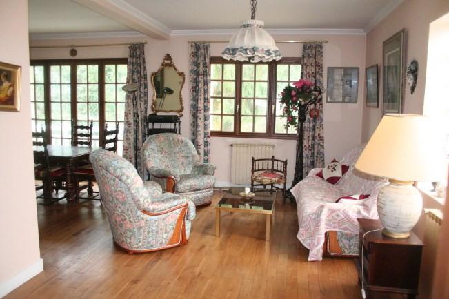 Vente maison / villa Eaubonne 555000€ - Photo 7