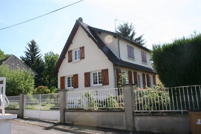 Sale house / villa Soisy-sous-montmorency 430500€ - Picture 1