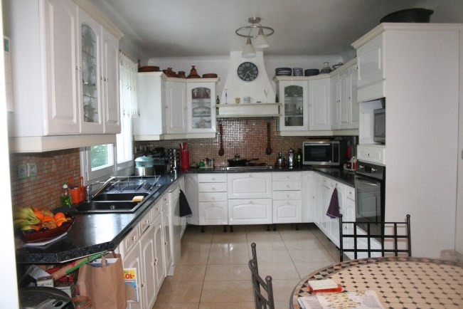 Sale house / villa Montmorency 525000€ - Picture 7