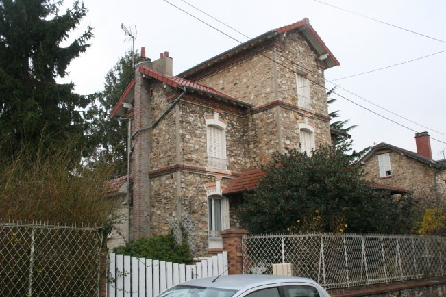 Vente maison / villa Eaubonne 555000€ - Photo 2