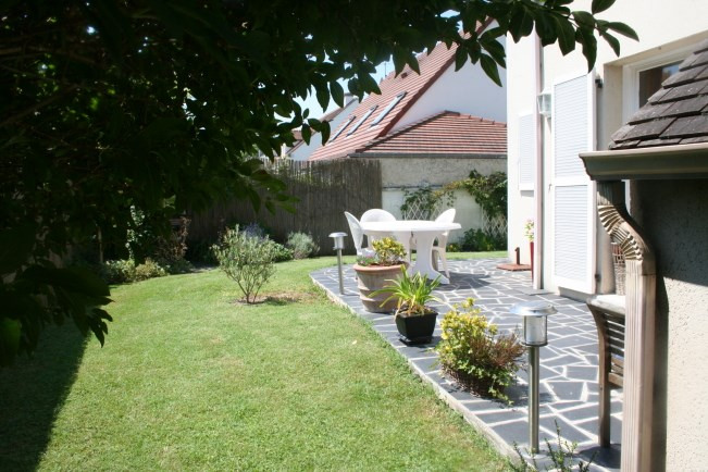 Vente maison / villa Soisy-sous-montmorency 525000€ - Photo 4
