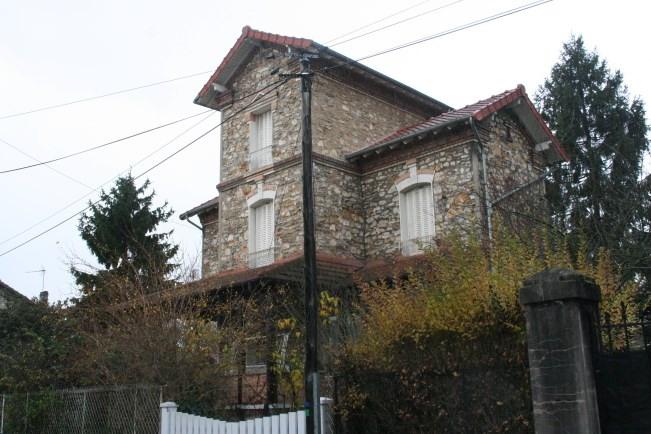 Vente maison / villa Eaubonne 555000€ - Photo 1