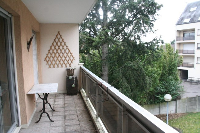 Sale apartment Soisy-sous-montmorency 299 000€ - Picture 2