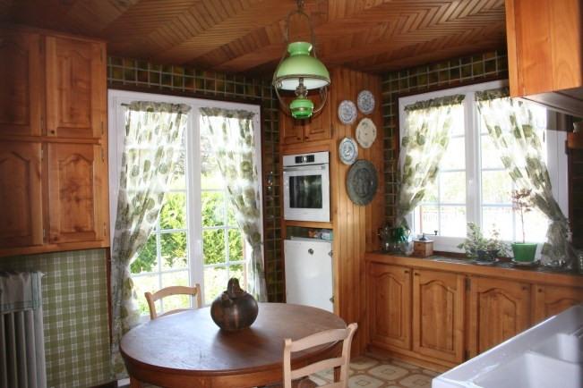 Sale house / villa Soisy-sous-montmorency 430500€ - Picture 6