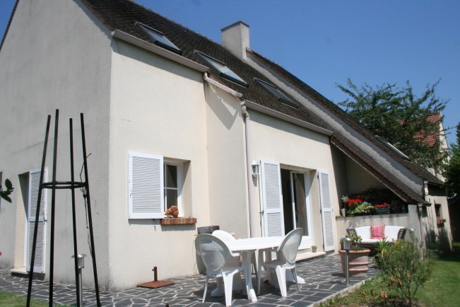 Vente maison / villa Soisy-sous-montmorency 525000€ - Photo 2