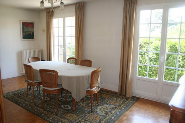 Sale house / villa Soisy-sous-montmorency 430500€ - Picture 4