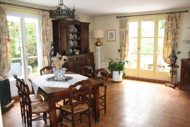 Sale house / villa Andilly 430 000€ - Picture 6