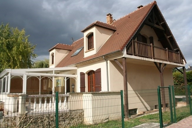 Vente maison / villa Soisy-sous-montmorency 472 000€ - Photo 2