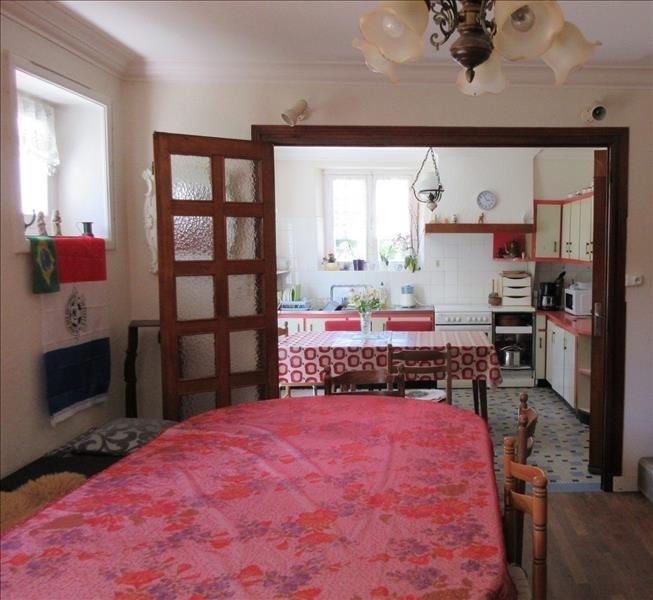 Sale house / villa Mahalon 187560€ - Picture 4