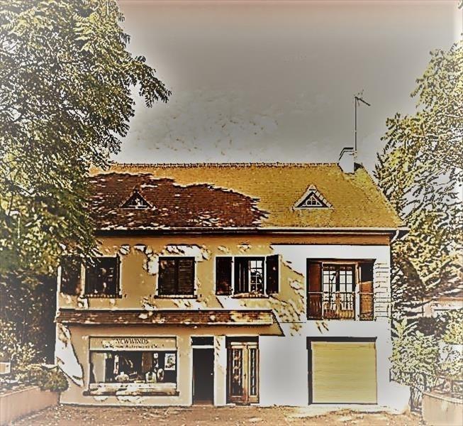 Produit d'investissement immeuble Allonnes 180600€ - Photo 1