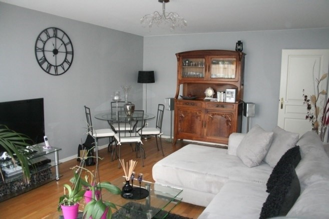 Vente appartement Pontoise 299 000€ - Photo 2