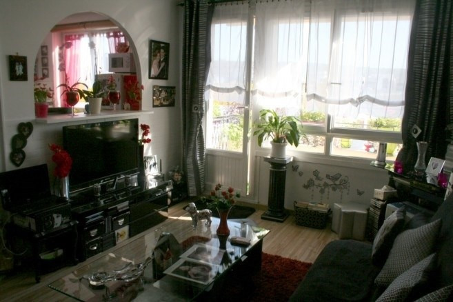 Vente appartement Soisy-sous-montmorency 127 000€ - Photo 2